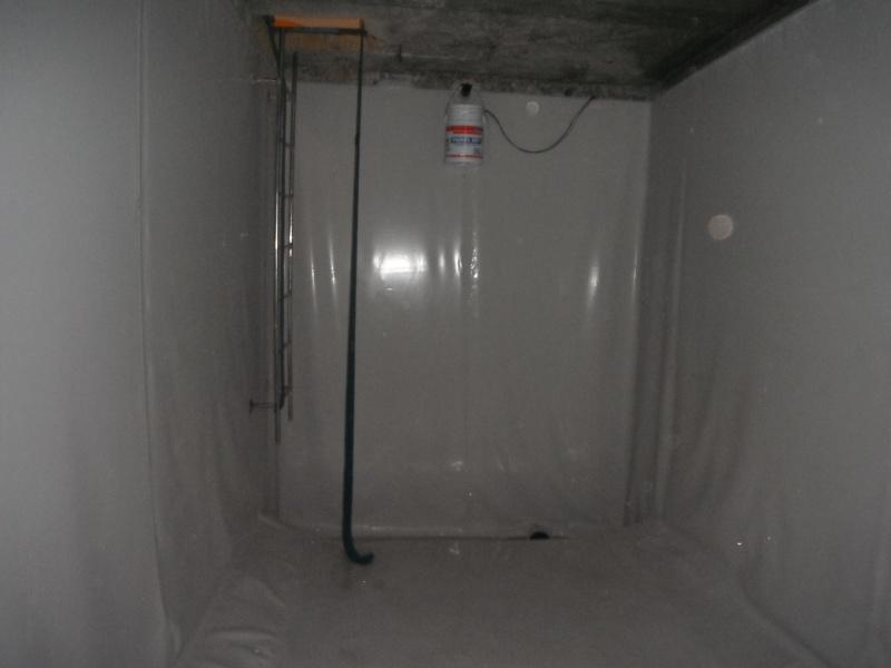 Impermeabilizacion de cisternas y tanques de agua for Lo espejo 0847 la cisterna